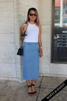 NYFW Style From the Tents: Street Style Day 1 #6