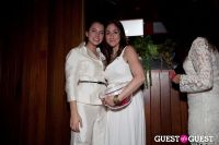"Cancer Research Institute Young Philanthropists ""Night in White"" #6"