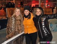 Veuve Clicquot celebrates Clicquot in the Snow #144