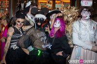 Mara Hoffman & Pamela Love celebrate Halloween #66