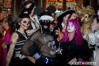 Mara Hoffman & Pamela Love celebrate Halloween #67