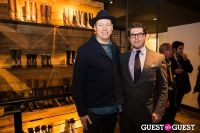 Frye Pop-Up Gallery with Worn Creative #139