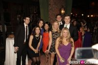 St Jude Children's Hospital 2013 Gold Gala #18