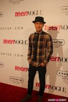 9th Annual Teen Vogue 'Young Hollywood' Party Sponsored by Coach (At Paramount Studios New York City Street Back Lot) #314