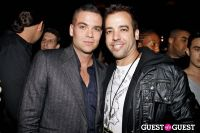 BBM Lounge/Mark Salling's Record Release Party #135