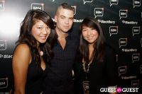 BBM Lounge/Mark Salling's Record Release Party #61