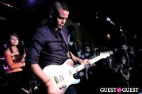 BBM Lounge/Mark Salling's Record Release Party #110