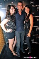 BBM Lounge/Mark Salling's Record Release Party #69
