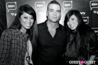 BBM Lounge/Mark Salling's Record Release Party #68