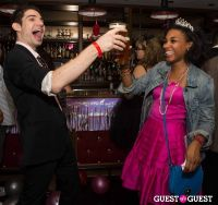 SPiN Standard Presents Valentine's '80s Prom at The Standard, Downtown #42