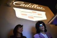 Marky Ramone Celebrates Marinara Madness Presented By Aquaçai And Cadillac #13
