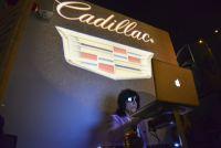 Marky Ramone Celebrates Marinara Madness Presented By Aquaçai And Cadillac #18
