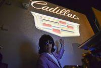 Marky Ramone Celebrates Marinara Madness Presented By Aquaçai And Cadillac #17