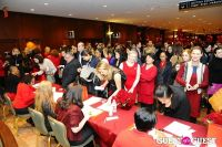 The 2013 American Heart Association New York City Go Red For Women Luncheon #294