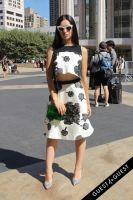 NYFW Style From the Tents: Street Style Day 1 #17