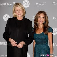 Martha Stewart and Andy Cohen and the Second Annual American Made Awards #25