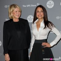 Martha Stewart and Andy Cohen and the Second Annual American Made Awards #75
