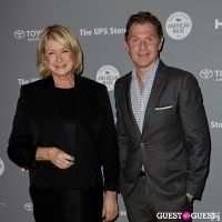 Martha Stewart and Andy Cohen and the Second Annual American Made Awards #78