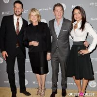 Martha Stewart and Andy Cohen and the Second Annual American Made Awards #74