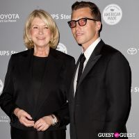 Martha Stewart and Andy Cohen and the Second Annual American Made Awards #32