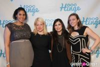 Arrivals -- Hinge: The Launch Party #27