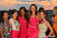 Sip With Socialites July Luau Happy Hour #27