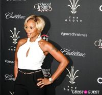 The Grove's 11th Annual Christmas Tree Lighting Spectacular Presented by Citi #14