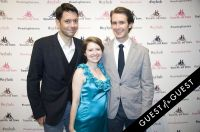 Toasting the Town Presents the First Annual New York Heritage Salon & Bounty #66