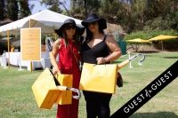 The Sixth Annual Veuve Clicquot Polo Classic #4