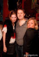 Mary Peffer, Rob Baumgartner, Maya