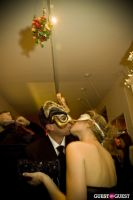 Annual Blacktie Christmas Masquerade #91