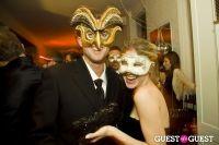 Annual Blacktie Christmas Masquerade #90