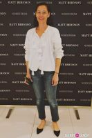 The Launch of the Matt Bernson 2014 Spring Collection at Nordstrom at The Grove #21