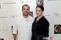 Matt Bernson Celebrates Fashion's Night Out 2012 #45