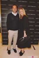 The Launch of the Matt Bernson 2014 Spring Collection at Nordstrom at The Grove #79