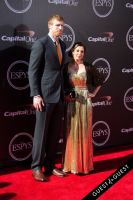 The 2014 ESPYS at the Nokia Theatre L.A. LIVE - Red Carpet #51