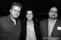 Matt Caldecutt (NYConvergence), Brett Petersel (Mashable, NextWeb), Devin Brown
