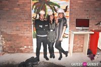 Warby Parker Holiday Spectacle Bazaar Launch Party #34