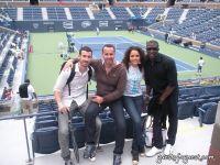 US Open tennis #5