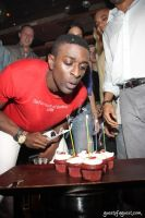 Naeem Delbridges Birthday #24