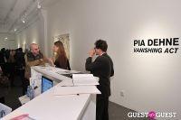Pia Dehne - Vanishing Act Exhibition Opening #6