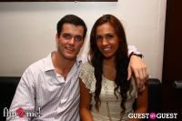 Jersey Shore night Pop up Party @ Destination bar #17
