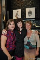 Maureen Puia, Crosby Noricks, Trish Ginter