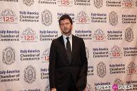Italy America CC 125th Anniversary Gala #54