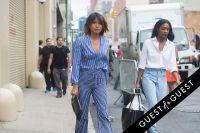 Fashion Week Street Style: Day 1 #18