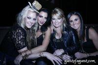 Megan Benson, Carolyn Rafaelian, Bridget Flynn, Alessandra Carlin