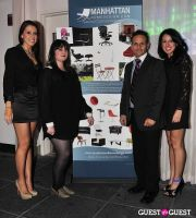 An Evening PINKnic hosted by Manhattan Home Design #118