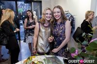 The Well Coiffed Closet and Cynthia Rowley Spring Styling Event #109