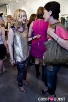 The Well Coiffed Closet and Cynthia Rowley Spring Styling Event #80