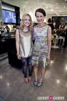 The Well Coiffed Closet and Cynthia Rowley Spring Styling Event #17